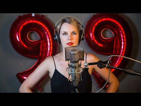Pomplamoose - 99 Red Balloons + Take on Me Mashup mp3 baixar
