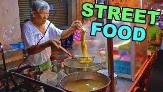 Czas na Street food, najlepsze uliczne jedzenie, Penang #102 2014.07.05