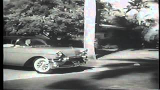 1958 Cadillac Vintage Commercial