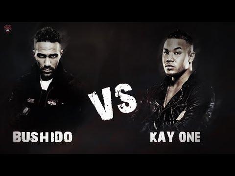 Bushido vs Kay One - Speedart
