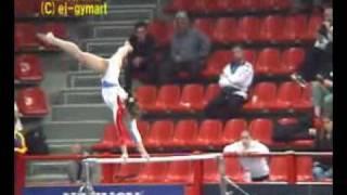 Euro 2002 Juniorr Monica Rosu UB Team Final