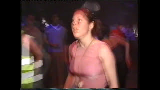 Scott Brown & MC Whizzkid @ Future Dance 2 (09/06/00)