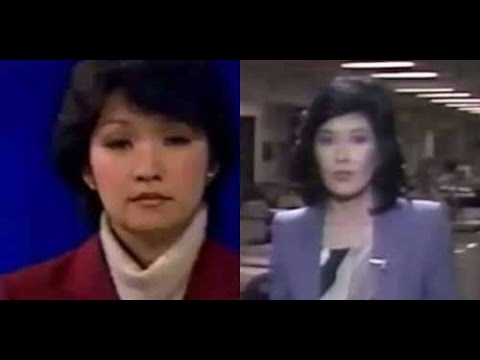 Connie Chung or Tritia Toyota - Who Did You Prefer? | LA News Anchorwoman