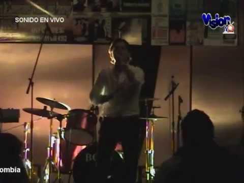 LUIS CAMPOS - La Cura Pa'l Dolor - [Video en vivo]