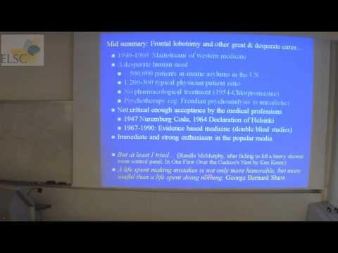 ELSC Seminar: Hagai Bergman
