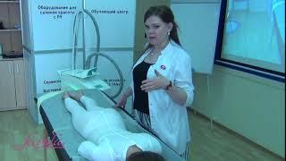 Курс обучения - LPG массаж