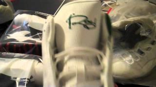 Jordan Collection (Pick Up Video -Part 2) 4 Nikes, 11 Jordans Quai 54 ,Bred , Concord, Tokyo