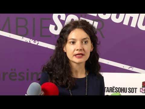 Pjesëmarrje masive e të rinjve eurosocialist në votime