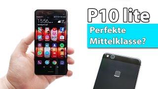 Huawei P10 lite Test | 4 Wochen Langzeit-Review | deutsch