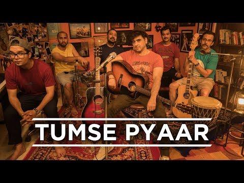Tumse Pyaar | Euphoria @ The Clinic | Palash Sen