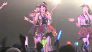 2012/11/18 第3回アイドル横丁祭.