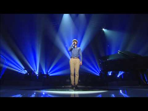 [Full No Cut Live] 110813 Kyuhyun - Too Much @ Immortal Song 2