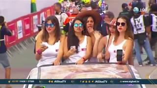 في الملعب | انطلاق فعاليات «رالي دكار» أشهر الراليات في العالم