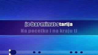 Ceca - Decenija (karaoke)