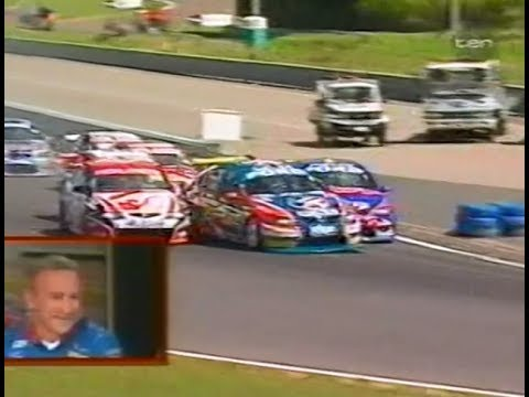 "2004 V8 Supercars - Superstars - ""Racing Incidents and Penalties"""