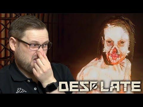 ЭТО БОСС ► Desolate #3