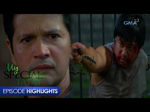 My Special Tatay: Death of truth | Episode 68