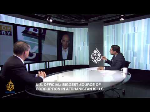 Inside Story Americas - Buying friends in Afghanistan