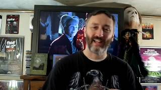 Horror Corner Movie Review - Bram Stoker's Dracula (1992)