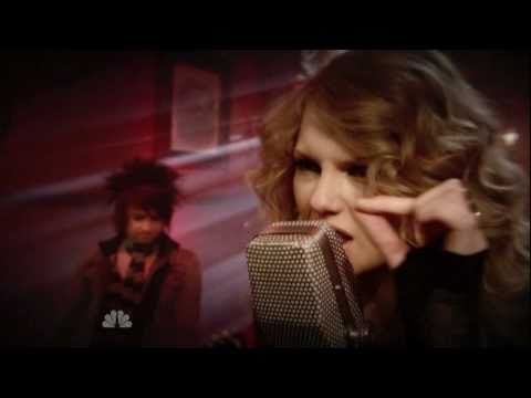Taylor Swift - Haunted [HD] [Unchanged Audio]