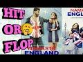 Namatste england Movie verdict Hit or Flop || Namatste england box office collection || badhaai ho