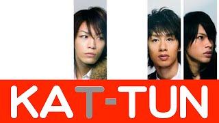 「今日は会社を休みます。」で演技が高く評価されたKAT-TUN(カトゥーン...