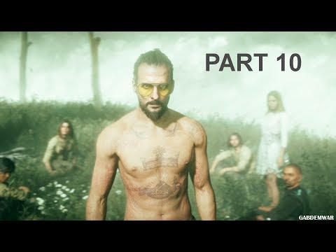 Clean Water Act - Far Cry 5 - Let's Play part 10