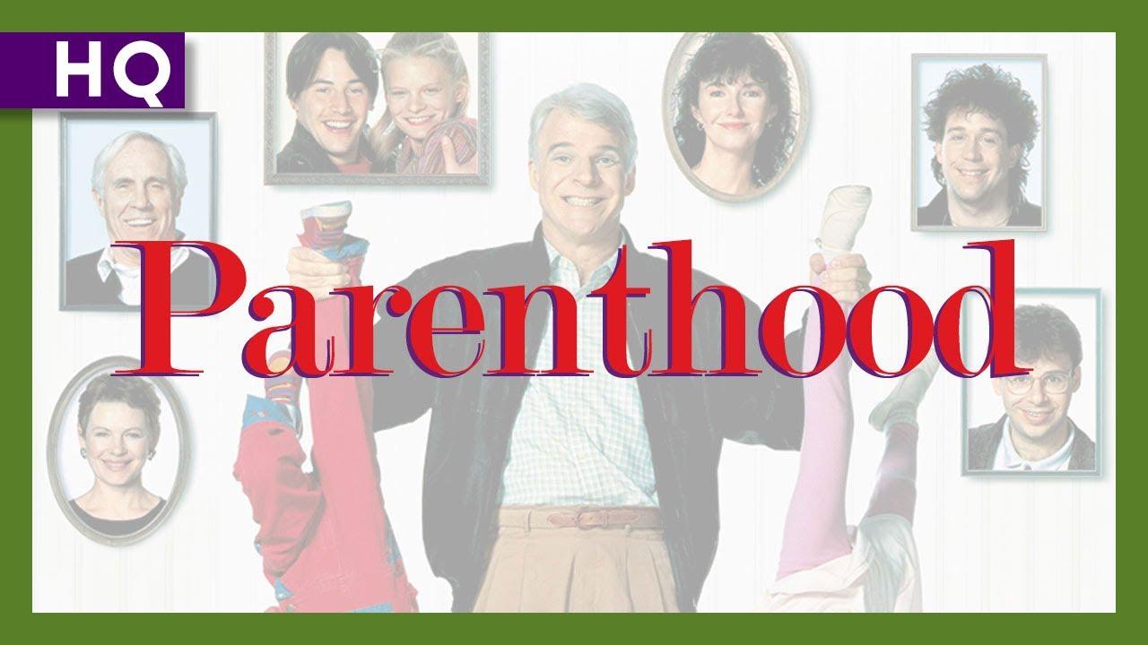 Parenthood (1989) Trailer