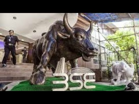 BSE Sensex -- how will be the performance of stock market in 2019 -- Tarot reading