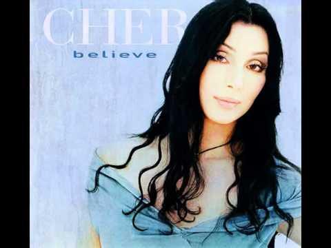 Cher Believe Full Album