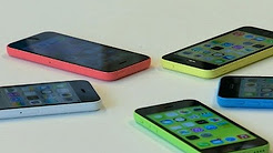CNET News - Cosmetics aside, differences between the iPhone 5C and 5S