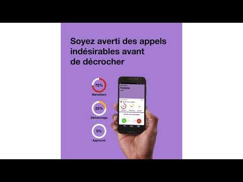 Nouvelle Application : Orange Téléphone
