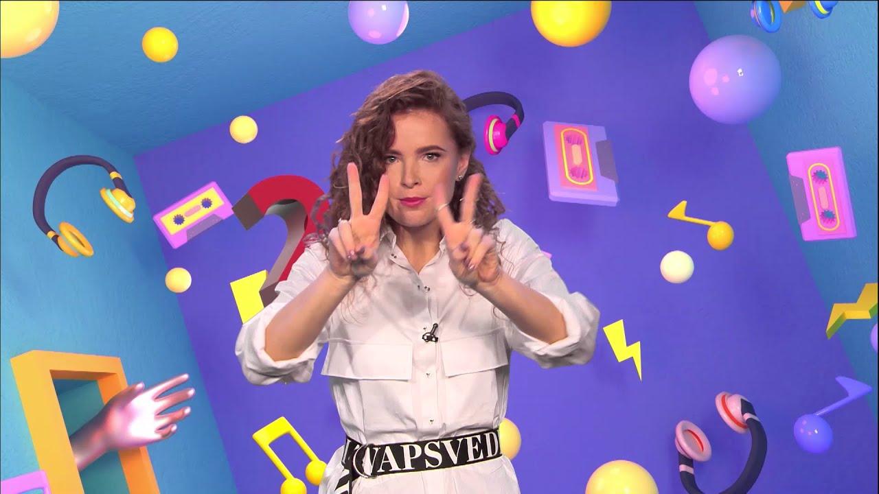 Naujas muzikinis pramoginis kanalas 2TV