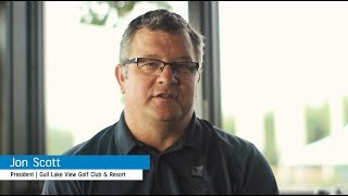 Operator Stories: Jon Scott, Gull Lake View Golf Club and Resort, Ride Agronomy