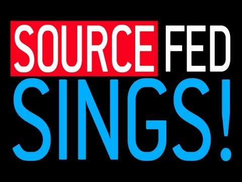 The Presidential Succession Song - SOURCEFED SINGS!