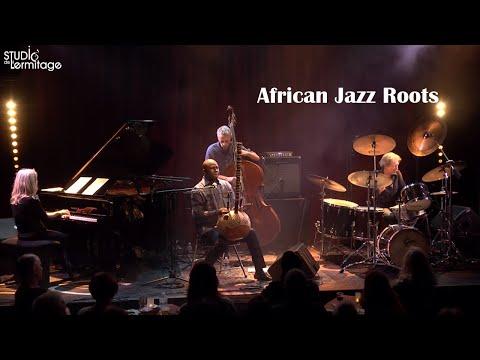 Studio de l'Ermitage - African Jazz Roots - Concert du 26/10/16