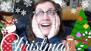 ❄ What I Got For Christmas 2015 ❄