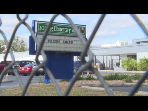 Late night vote keeps Lacoochee Elementary School open