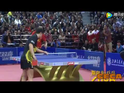 Table Tennis Trickshot - 2018(Promo)