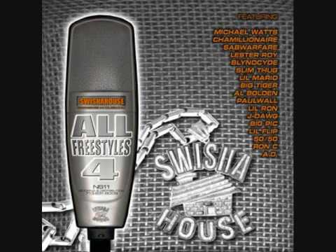 Swishahouse & Lil Flip Northside 11