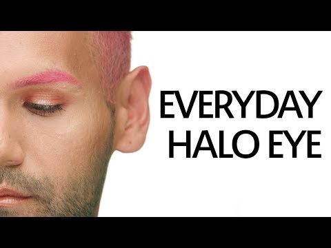 Get Ready With Me: Everyday Halo Eye Makeup | Sephora