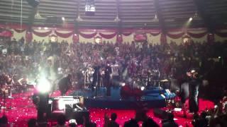 Sportfreunde Stiller live @Circus Krone - Auf der guten Seite