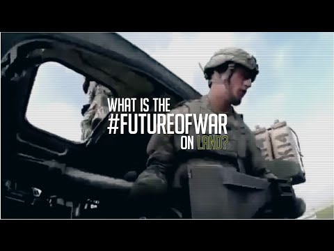 The Future Of War On Land   Army's Gen. Milley & CNN's Barbara Starr
