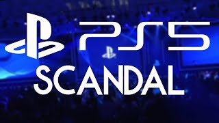 PS5 | THE PLAYSTATION 5 SCANDAL, CODE STOLEN FOR PS5 | PS5 Power Comparison