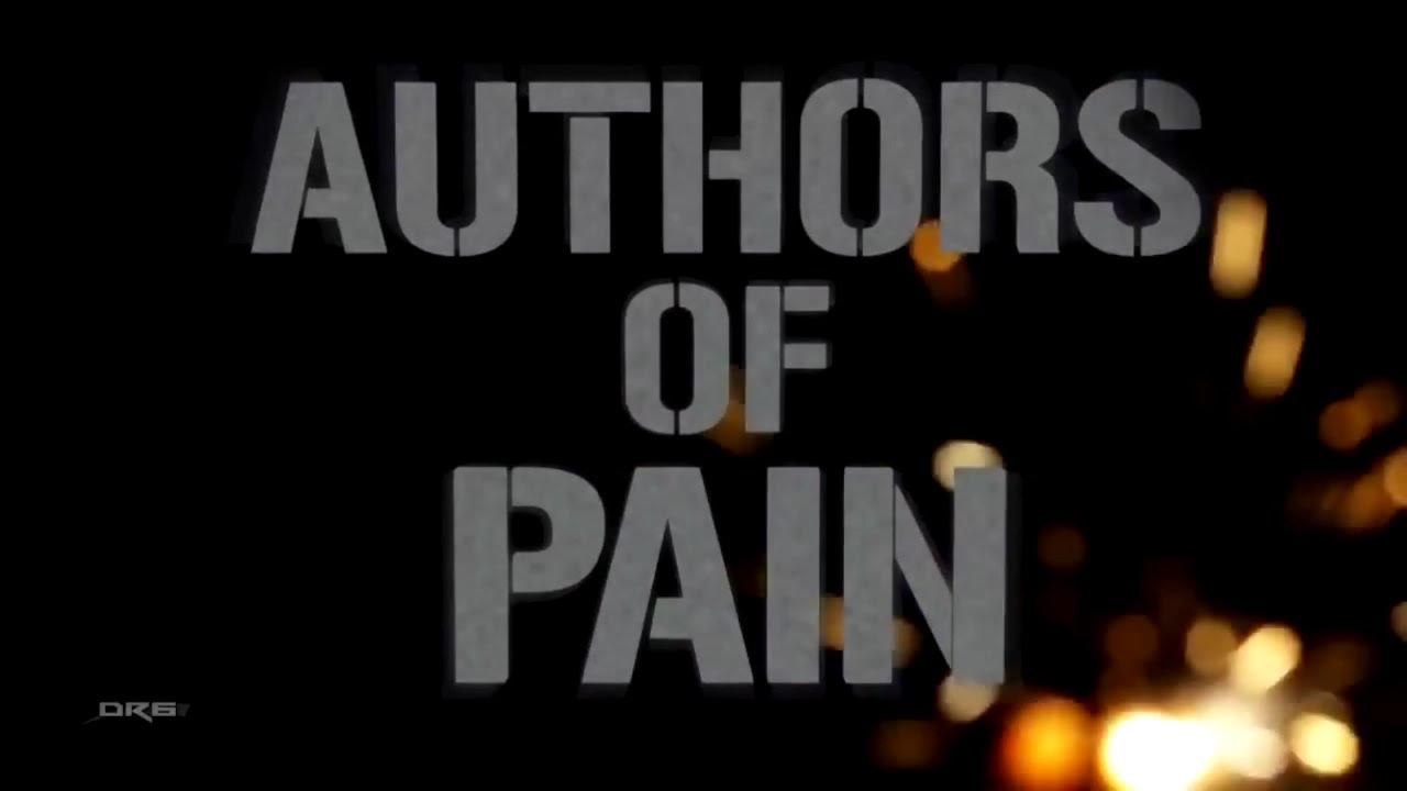 Authors Of Pain Custom Titantron And Theme