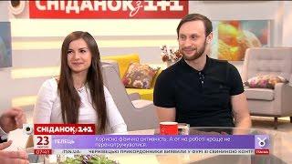 Youtube-блогери Руслан Кузнецов та Альона Венум розповіли, як створити популярний відеоблог