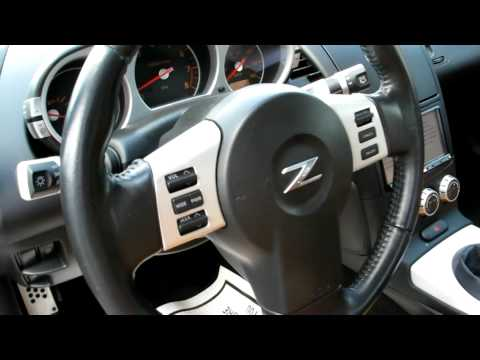 2006 Nissan 350z Grand Touring -Dixie Motors Inc. Nashville TN