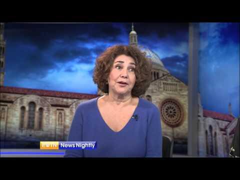 EWTN News Nightly - 2015-12-21
