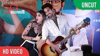 UNCUT - Ye Jawaani Teri Song Launch | Parineeti Chopra, Ayushmann Khurrana | Meri Pyaari Bindu