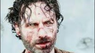 "The Walking Dead - ""A Morte"" De Rick 9x3 [Dublado]"